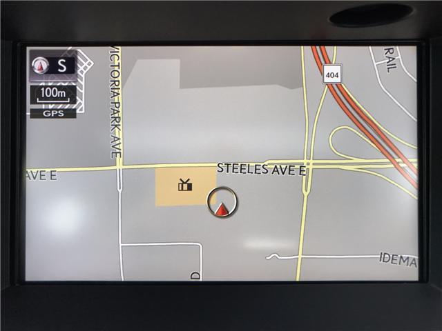 2018 Lexus ES 350 Base (Stk: 28173A) in Markham - Image 19 of 25