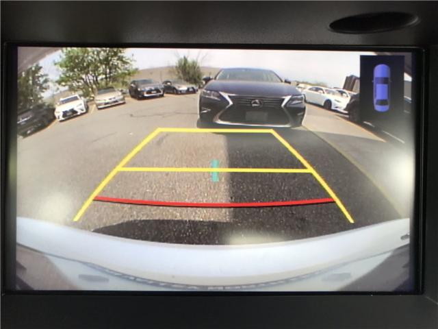 2018 Lexus ES 350 Base (Stk: 28173A) in Markham - Image 20 of 25