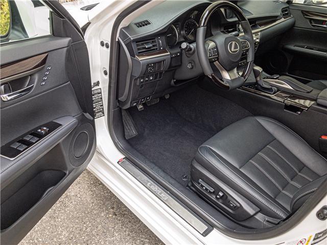2018 Lexus ES 350 Base (Stk: 28173A) in Markham - Image 13 of 25