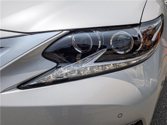 2018 Lexus ES 350 Base (Stk: 28173A) in Markham - Image 4 of 25