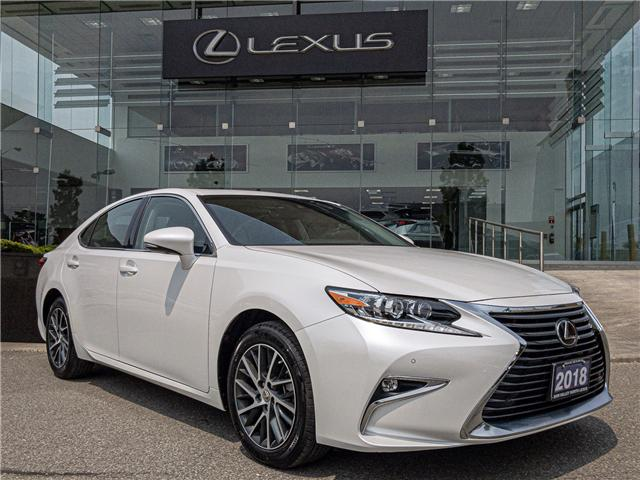 2018 Lexus ES 350 Base (Stk: 28173A) in Markham - Image 2 of 25