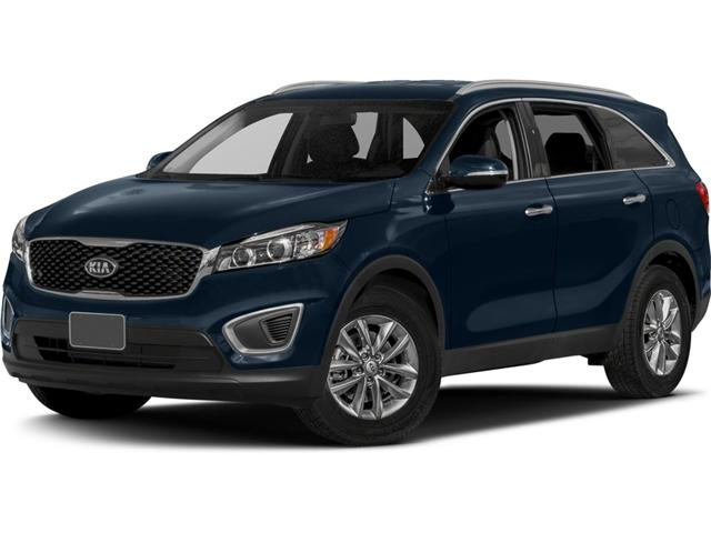 Used 2016 Kia Sorento 2.4L LX ARRIVING SOON - Prince Albert - DriveNation - Prince Albert