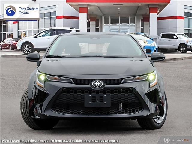 2020 Toyota Corolla LE (Stk: 58193) in Ottawa - Image 2 of 23