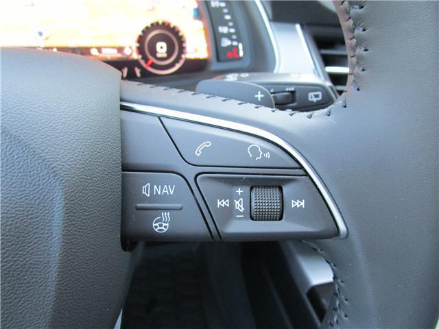 2019 Audi Q7 55 Technik (Stk: 190114) in Regina - Image 22 of 35