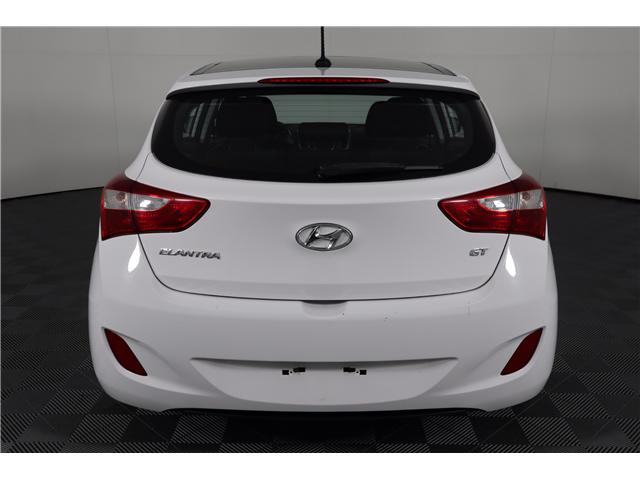 2013 Hyundai Elantra GT GLS (Stk: 119-191A) in Huntsville - Image 6 of 33