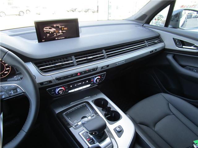 2019 Audi Q7 55 Technik (Stk: 190114) in Regina - Image 28 of 35