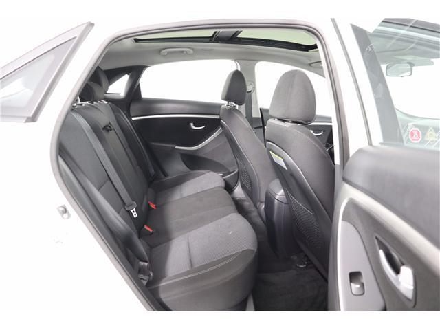 2013 Hyundai Elantra GT GLS (Stk: 119-191A) in Huntsville - Image 12 of 33