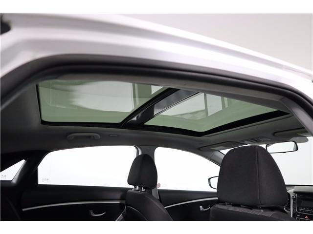 2013 Hyundai Elantra GT GLS (Stk: 119-191A) in Huntsville - Image 13 of 33