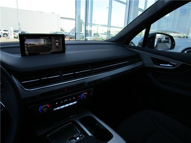 2019 Audi Q7 55 Technik (Stk: 190114) in Regina - Image 33 of 35