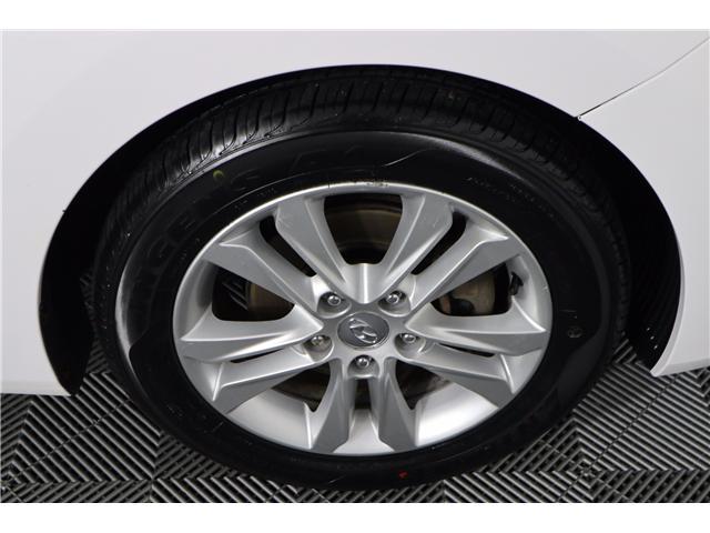 2013 Hyundai Elantra GT GLS (Stk: 119-191A) in Huntsville - Image 10 of 33