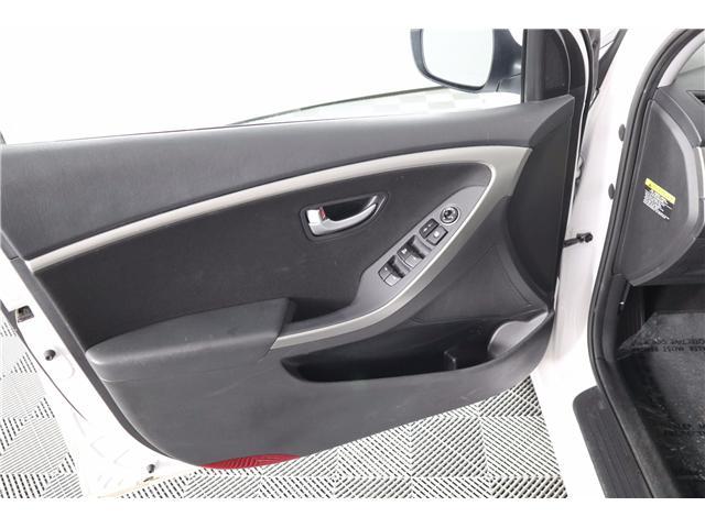 2013 Hyundai Elantra GT GLS (Stk: 119-191A) in Huntsville - Image 17 of 33