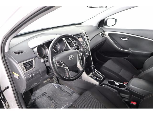 2013 Hyundai Elantra GT GLS (Stk: 119-191A) in Huntsville - Image 19 of 33