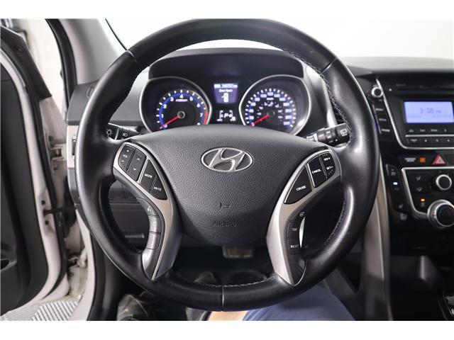 2013 Hyundai Elantra GT GLS (Stk: 119-191A) in Huntsville - Image 21 of 33