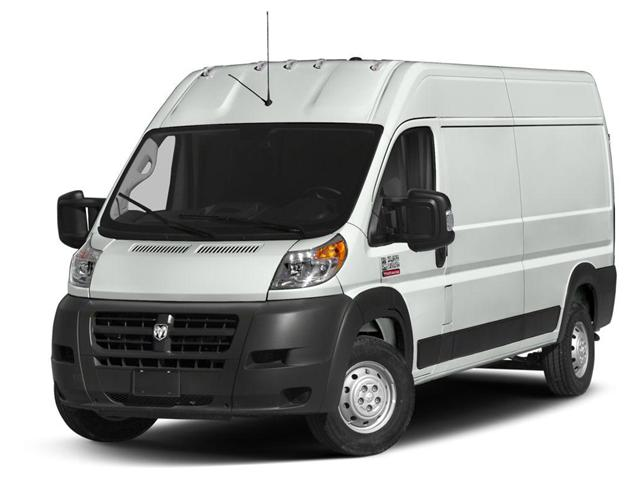 2018 RAM ProMaster 2500 High Roof (Stk: 160064) in Whitby - Image 1 of 7