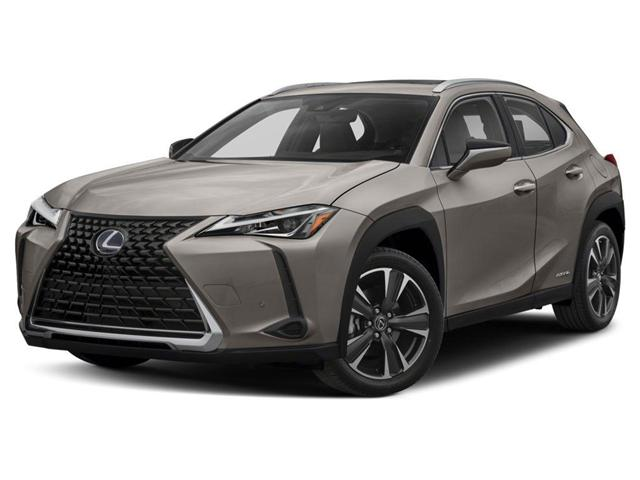 2019 Lexus UX 250h Base (Stk: 193738) in Kitchener - Image 1 of 9