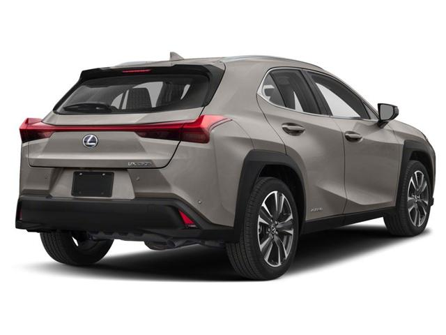 2019 Lexus UX 250h Base (Stk: 193738) in Kitchener - Image 3 of 9