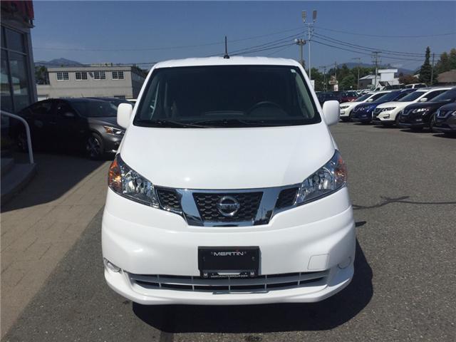 2019 Nissan NV200 SV (Stk: NV94-3656) in Chilliwack - Image 2 of 17