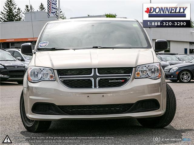 2013 Dodge Grand Caravan SE/SXT (Stk: PBWDUR6074A) in Ottawa - Image 2 of 27