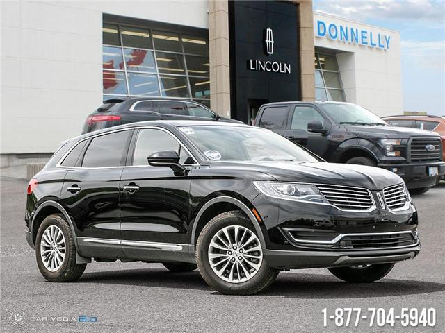 2017 Lincoln MKX Select (Stk: DU5954A) in Ottawa - Image 1 of 29