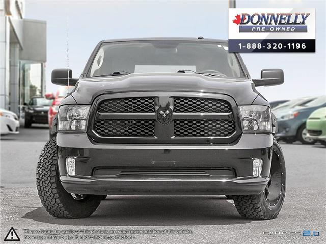 2016 RAM 1500 ST (Stk: CLMS49A) in Kanata - Image 2 of 28