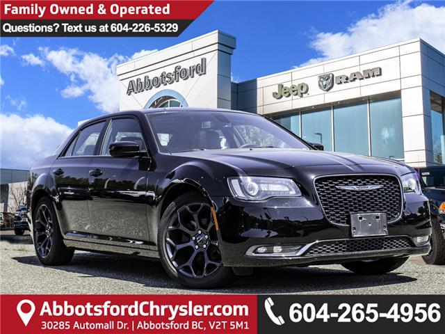 2019 Chrysler 300 S (Stk: AB0866) in Abbotsford - Image 1 of 23