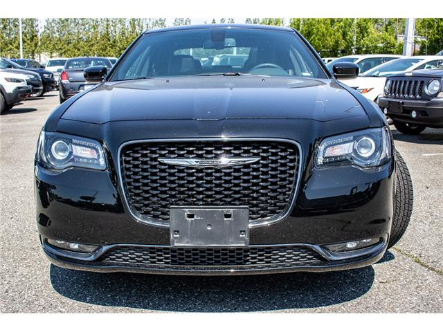 2019 Chrysler 300 S (Stk: AB0866) in Abbotsford - Image 2 of 23