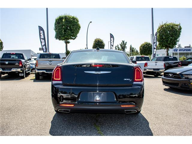 2019 Chrysler 300 S (Stk: AB0866) in Abbotsford - Image 4 of 23