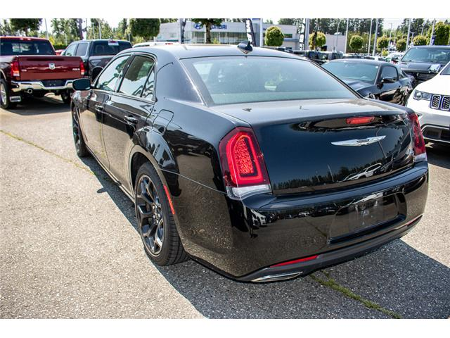 2019 Chrysler 300 S (Stk: AB0866) in Abbotsford - Image 7 of 23
