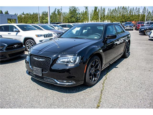 2019 Chrysler 300 S (Stk: AB0866) in Abbotsford - Image 8 of 23