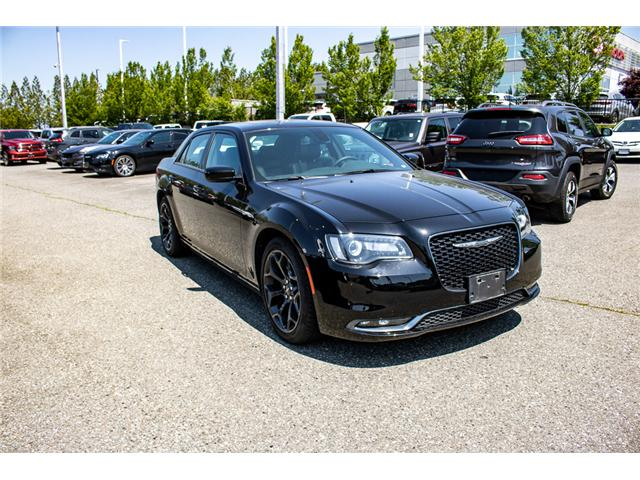 2019 Chrysler 300 S (Stk: AB0866) in Abbotsford - Image 9 of 23
