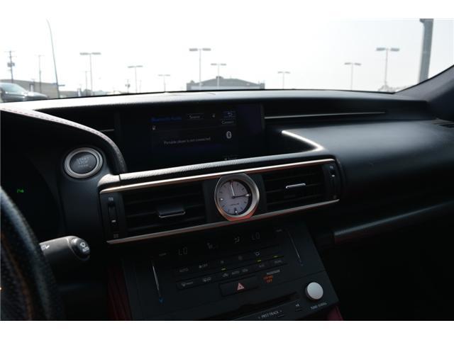 2016 Lexus RC 350 Base (Stk: 126844) in Regina - Image 23 of 37