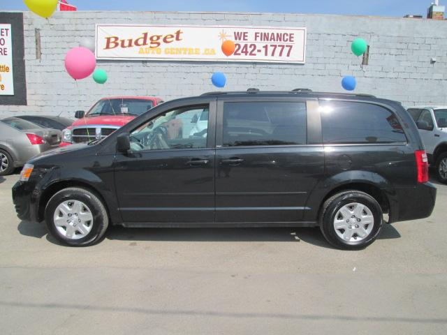2009 Dodge Grand Caravan SE (Stk: bp641) in Saskatoon - Image 1 of 16