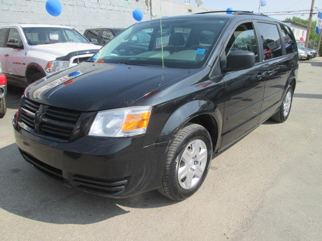 2009 Dodge Grand Caravan SE (Stk: bp641) in Saskatoon - Image 2 of 16