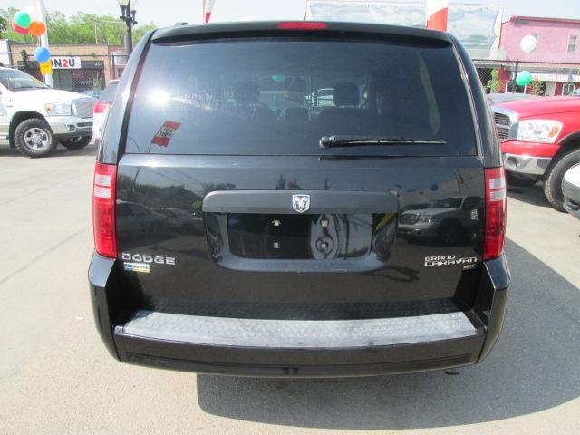 2009 Dodge Grand Caravan SE (Stk: bp641) in Saskatoon - Image 4 of 16