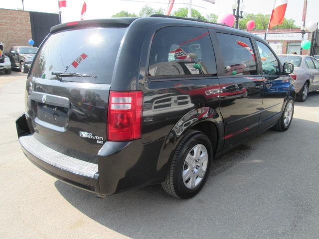 2009 Dodge Grand Caravan SE (Stk: bp641) in Saskatoon - Image 5 of 16