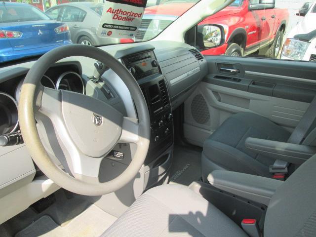 2009 Dodge Grand Caravan SE (Stk: bp641) in Saskatoon - Image 12 of 16