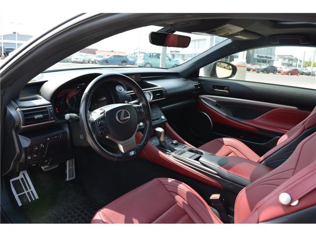 2016 Lexus RC 350 Base (Stk: 126844) in Regina - Image 16 of 37