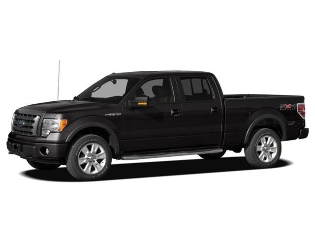 2011 Ford F-150 XLT (Stk: 19631) in Chatham - Image 1 of 1