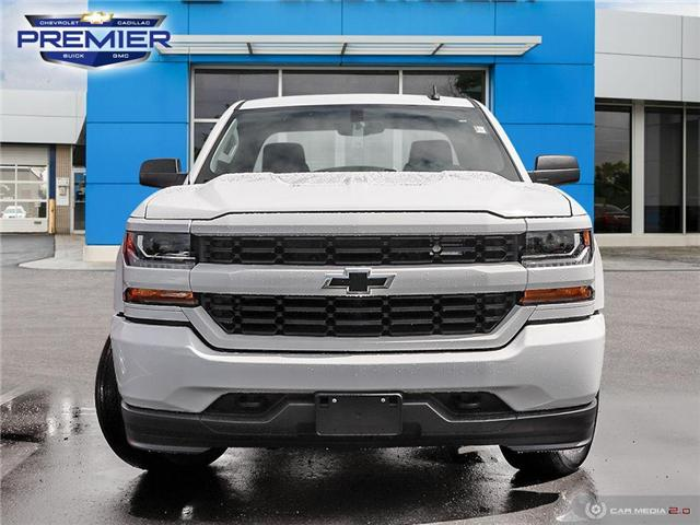 2019 Chevrolet Silverado 1500 LD Silverado Custom (Stk: 191877) in Windsor - Image 2 of 28