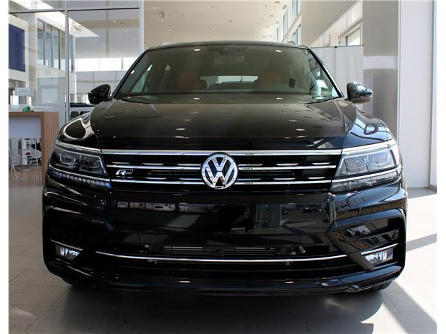 2019 Volkswagen Tiguan Highline (Stk: 69163) in Saskatoon - Image 2 of 24