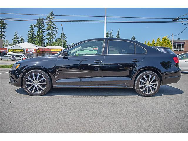 2011 Volkswagen Jetta 2.0 TDI Comfortline (Stk: VW0850) in Vancouver - Image 2 of 24