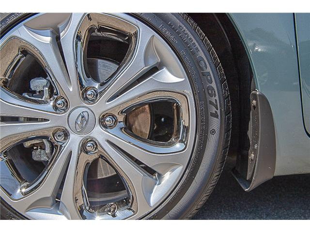 2013 Hyundai Elantra GT SE (Stk: HT020785A) in Vancouver - Image 11 of 26