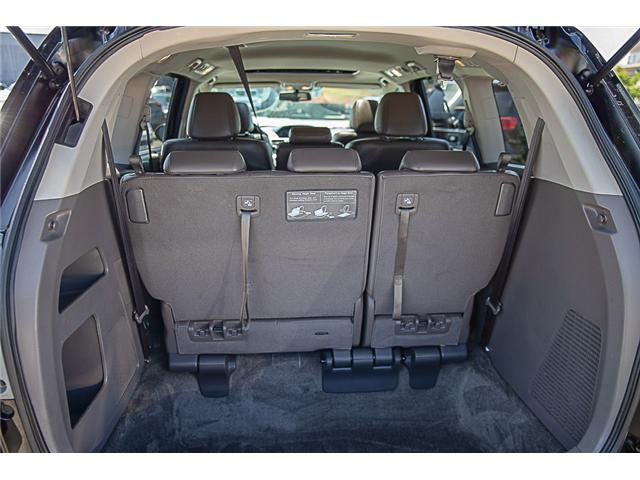 2014 Honda Odyssey EX-L (Stk: KG911785A) in Vancouver - Image 11 of 30