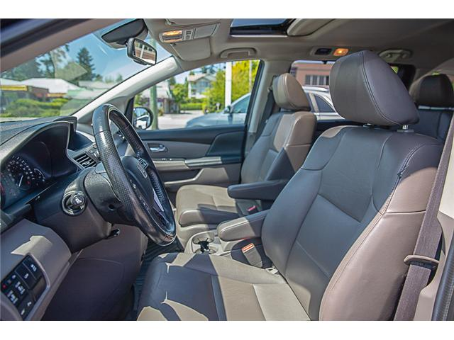 2014 Honda Odyssey EX-L (Stk: KG911785A) in Vancouver - Image 12 of 30