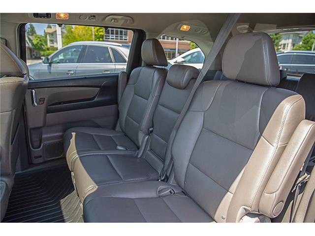 2014 Honda Odyssey EX-L (Stk: KG911785A) in Vancouver - Image 14 of 30