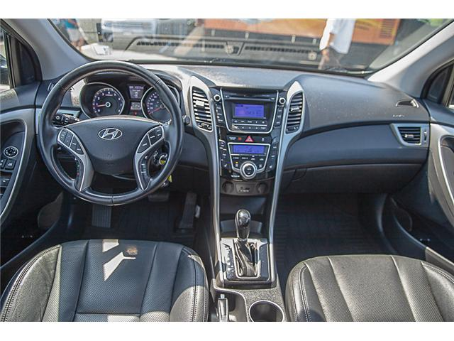 2013 Hyundai Elantra GT SE (Stk: HT020785A) in Vancouver - Image 16 of 26