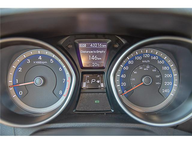 2013 Hyundai Elantra GT SE (Stk: HT020785A) in Vancouver - Image 21 of 26