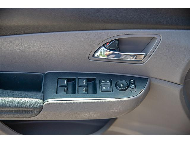 2014 Honda Odyssey EX-L (Stk: KG911785A) in Vancouver - Image 21 of 30