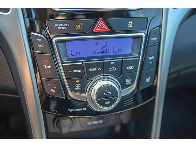 2013 Hyundai Elantra GT SE (Stk: HT020785A) in Vancouver - Image 23 of 26