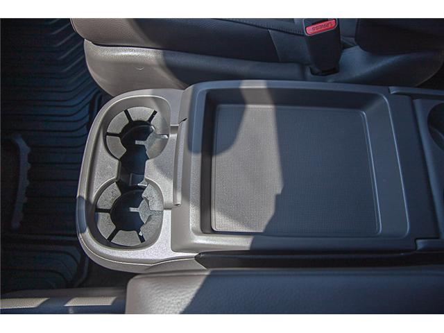 2014 Honda Odyssey EX-L (Stk: KG911785A) in Vancouver - Image 29 of 30